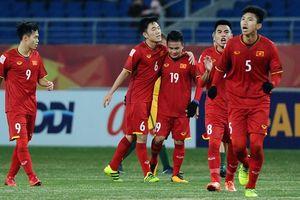 Liệu có màn 'dàn xếp' loại ĐT Việt Nam khỏi AFF Cup 2018?