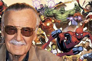 Bất ngờ về khối tài sản 'khổng lồ' của cha đẻ Marvel, Stan Lee
