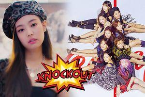 Phát hành MV sau 7 ngày, một thân một mình Jennie vẫn có thể 'cân' cả 9 thành viên TWICE ở điểm này