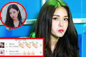 Vướng vào Jennie, Jeon Somi từ bông hồng lai được cưng nhất nhì JYP trở thành…kẻ phản bội!