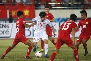 Tuyển Việt Nam gặp thách thức trước Malaysia tại AFF Cup