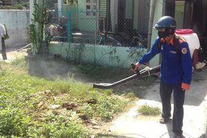 Vì sao bệnh sốt xuất huyết tiếp tục gia tăng tại Quảng Nam?