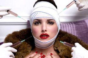Một phụ nữ thiệt mạng vì tiêm botox làm đẹp