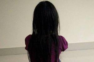 Dụ xem phim 'đen', nam thanh niên nhiều lần xâm hại 2 bé gái dưới 10 tuổi