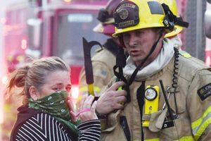 42 người chết, 200 người mất tích do cháy rừng nghiêm trọng ở California