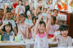 SOAP FOR HOPE: Hành động bảo vệ môi trường thân thiện