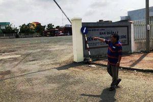 Đôn đốc Chủ tịch huyện Kiên Lương sớm báo cáo vụ việc khiếu nại về đất đai