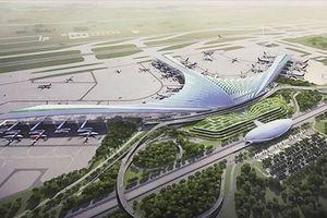 Đồng Nai bắt đầu thu hồi đất, giải tỏa dân cho dự án sân bay Long Thành