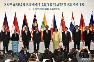 Các nước ASEAN ký kết thương mại điện tử lần đầu tiên ở Singapore