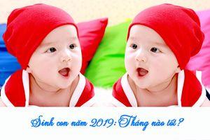 Trẻ chào đời vào 5 tháng này năm 2019 sẽ mang mệnh đại phú quý