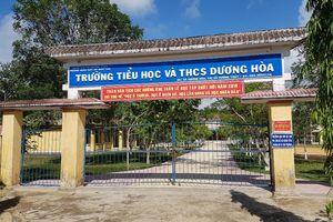Thừa Thiên - Huế: Hiệu trưởng 'biến mất' sau khi mượn gần 1 tỷ đồng của nhiều giáo viên