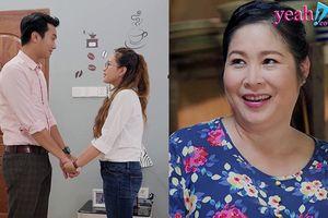 Gạo nếp gạo tẻ: Làm chuyện có lỗi với Minh, Nhân bất ngờ đối xử tốt với gia đình vợ để chuộc lỗi?