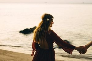 Sau khi chia tay: Tình yêu thực ra là sự thay thế và lần lượt, hãy cứ bình tĩnh