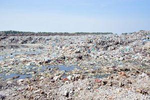 Cà Mau: Hướng đến xóa tình trạng độc quyền về xử lý rác