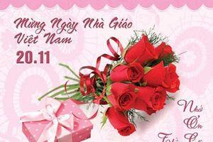 Thư chúc mừng của Bộ trưởng Bộ LĐ-TB&XH nhân ngày Nhà giáo Việt Nam 20/11