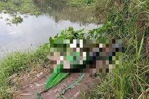 Phát hiện thi thể nam thanh niên gục trong một ngôi chùa ở Huế