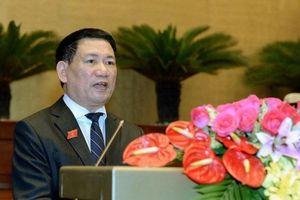 Đại biểu Hồ Đức Phớc: 'Đề xuất tù tại gia để giảm áp lực chi tiêu ngân sách nhà nước'
