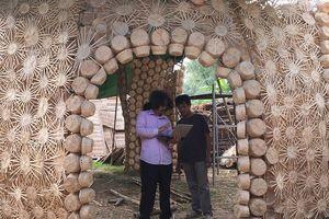 Hội chợ Đặc sản vùng miền và Mỗi làng một sản phẩm: Công phu, đậm nét văn hóa Việt