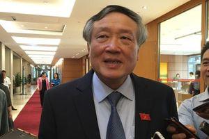 Chánh án Nguyễn Hòa Bình: Vụ xe container đâm Innova có quyết định trong tuần tới