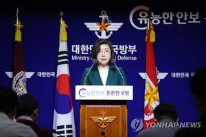 Hàn Quốc lên tiếng bảo vệ cuộc tập trận chung với Mỹ
