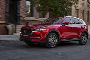 Xe Mazda lỗi động cơ bị triệu hồi trên toàn cầu, Việt Nam nằm ngoài số đó