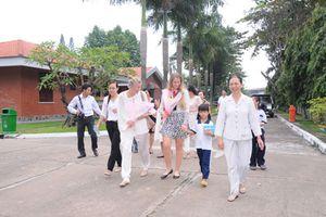 Những người mẹ ở Làng trẻ em SOS Gò Vấp