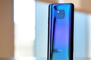 Dòng Huawei tiếp theo sẽ có 4 camera phía sau và độ zoom quang học 10x?