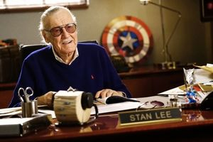 'Ông vua truyện tranh' - cha đẻ Marvel qua đời ở tuổi 95