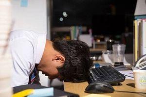 Người Hàn Quốc và văn hóa làm việc quá giờ