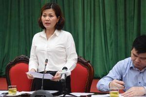 Quận Long Biên: Thực hiện hiệu quả dịch vụ công mức độ 3 nhờ tuyên truyền tới các trường học