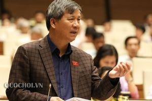 Vụ án lùi xe trên cao tốc Thái Nguyên - Hà Nội và vấn đề tham nhũng làm 'nóng' nghị trường
