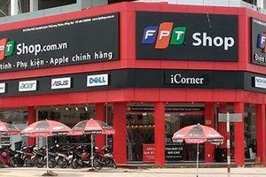 Lại rộ nghi vấn hacker có trong tay dữ liệu khách hàng của FPT Shop
