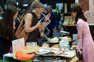 Gạo hữu cơ Việt Nam xâm nhập thị trường New Zealand