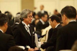 Việt Kiều được trao tặng Huân chương Mặt trời mọc của Nhật Bản