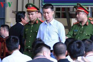 Vụ đánh bạc nghìn tỷ: Phan Sào Nam không phải chịu tình tiết tăng nặng