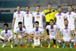 Trực tiếp AFF Cup 2018: Philippines vs Singapore