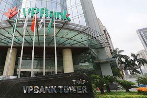 'Thị giá cổ phiếu chưa phản ánh đúng giá trị và tiềm năng phát triển của VPBank'