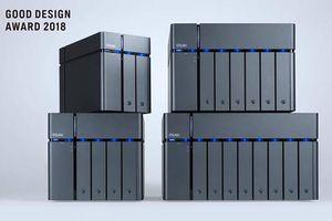 Taknet Systems Vietnam: nhà phân phối chính hãng các sản phẩm lưu trữ dữ liệu QSAN, Open-E và Nexenta tại Việt Nam