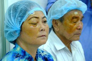 Mắt xuất hiện 'màng máu': Không ít người Việt mắc căn bệnh này dẫn đến nguy cơ biến dạng tròng đen và giảm thị lực
