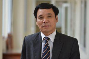 Ông Chu Phú Mỹ giữ chức Giám đốc Sở NN&PTNT Hà Nội