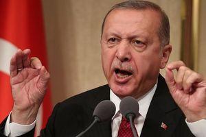 Thổ Nhĩ Kỳ: Đoạn băng ghi âm vụ sát hại nhà báo Khashoggi 'rất kinh hoàng'