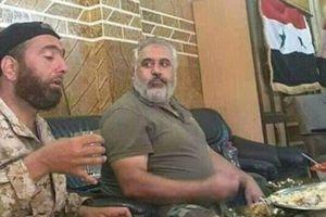 Cựu chỉ huy phiến quân được Mỹ hậu thuẫn tiết lộ làm gián điệp cho SAA
