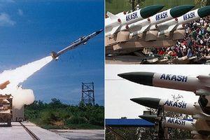 Vì sao tên lửa phòng không Akash của Ấn Độ chưa hấp dẫn đối tác?