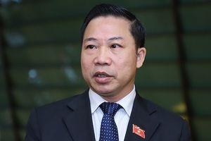 Câu lạc bộ sỹ quan hưu trí Bộ Công an tại Hà Nội kiến nghị về phát ngôn của ĐBQH Lưu Bình Nhưỡng