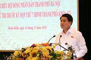 Hà Nội sẽ xây dựng bãi đỗ xe ngầm trước Nhà hát Lớn