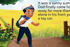 Cha đẻ Monkey Junior ra mắt chương trình giáo dục chủ quyền biển đảo Việt Nam miễn phí bằng tiếng Anh
