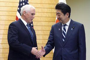 Động thái mới trong quan hệ Mỹ-Nhật