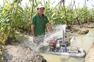 Những công trình của nhà nông: Tại sao bị 'xếp ngăn kéo'?