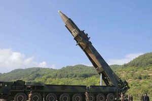 Mỹ nghi Triều Tiên vẫn phát triển hạt nhân