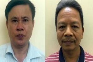 Bộ Công an bắt giam hàng loạt người trong vụ ethanol Phú Thọ